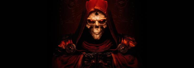 拜託抽我!《暗黑破壞神 II:獄火重生》PC 版單人技術測試將登場