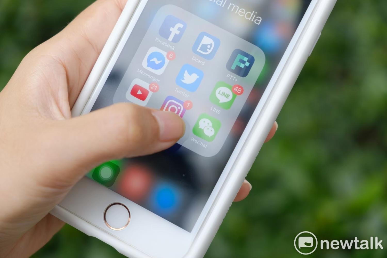 許多倡議組織共同要求臉書創辦人祖克柏停止推出兒童版Instagram。圖:新頭殼資料照