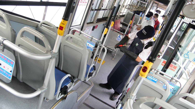台北客運蘆洲站   圖:新北市交通局提供。