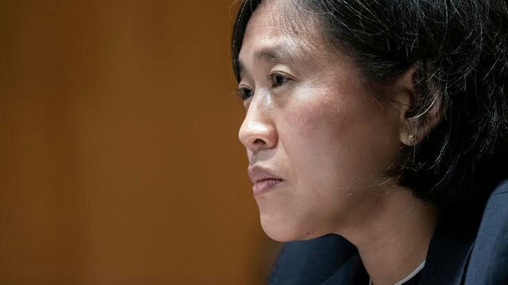 台裔的美國貿易代表戴琪已經數度提醒北京,美方將檢視中方是否遵守協議。圖:翻攝自戴琪臉書