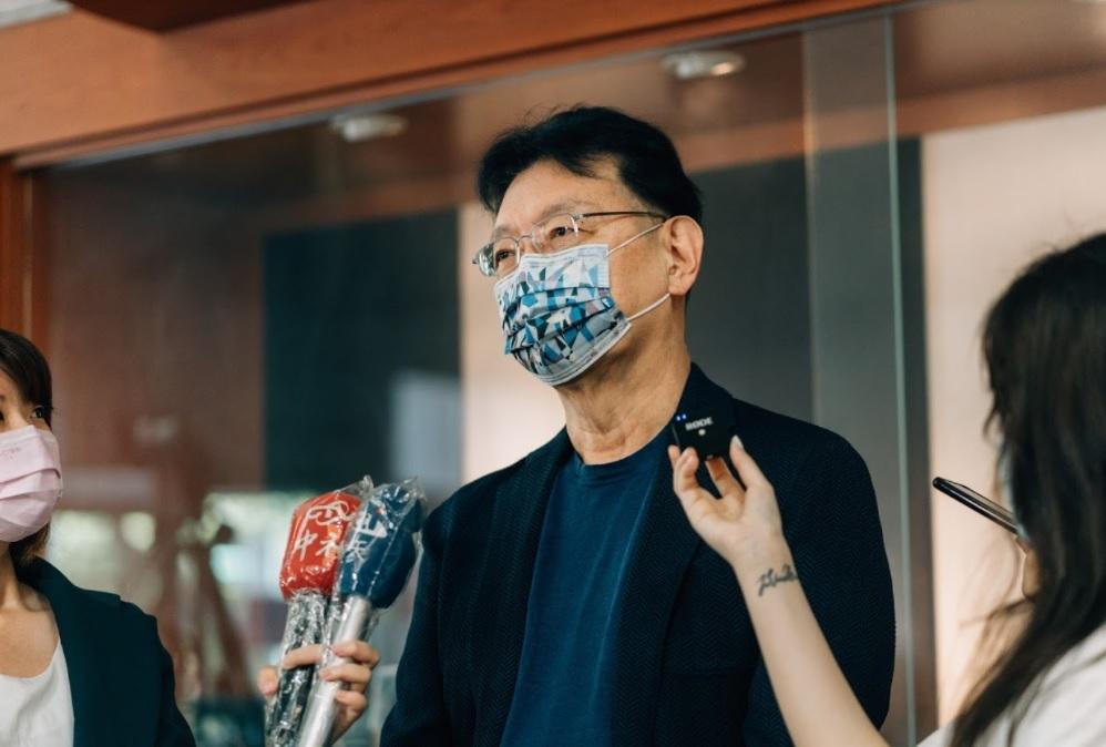 PTT被點名「對台認知作戰」 趙少康:民進黨才沉迷PTT操控輿情 | 政
