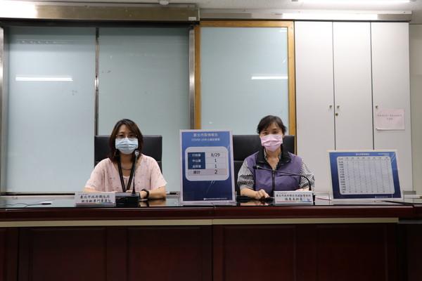 台北市衛生局。圖:台北市衛生局 / 提供(資料照)