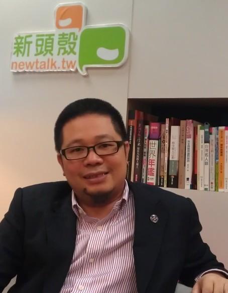 不到三十五歲,李三財卻已經有一個經營相當成功的維多利亞韓語文教育中心,是目前台灣最大的韓語補習班之一。